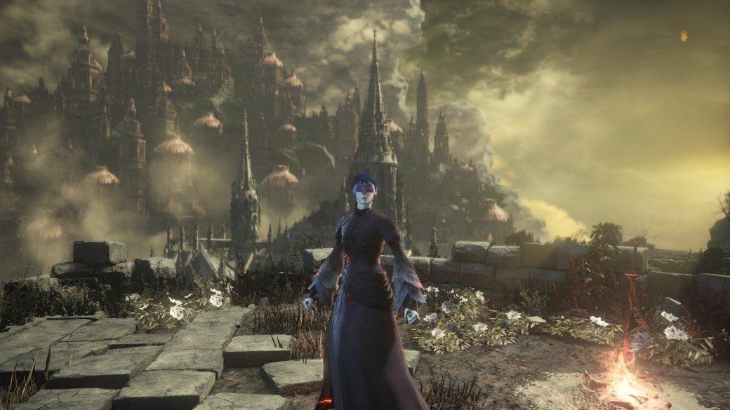 Где найти все новые предметы вDark Souls 3: The Ringed City | Канобу - Изображение 9457