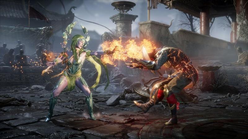 Запуск Mortal Kombat 11 стал самым успешным за всю историю франшизы | Канобу - Изображение 13377