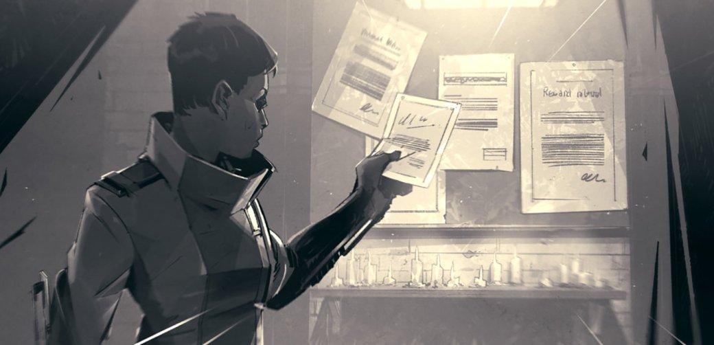 Гайд. Как выполнить все контракты в Dishonored: Death of the Outsider. - Изображение 1