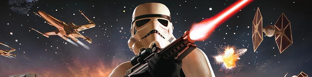 Лучшие игры про Звездные войны - список игр по вселенной Star Wars, топ-20 на ПК, PS4, Xbox One | Канобу - Изображение 8