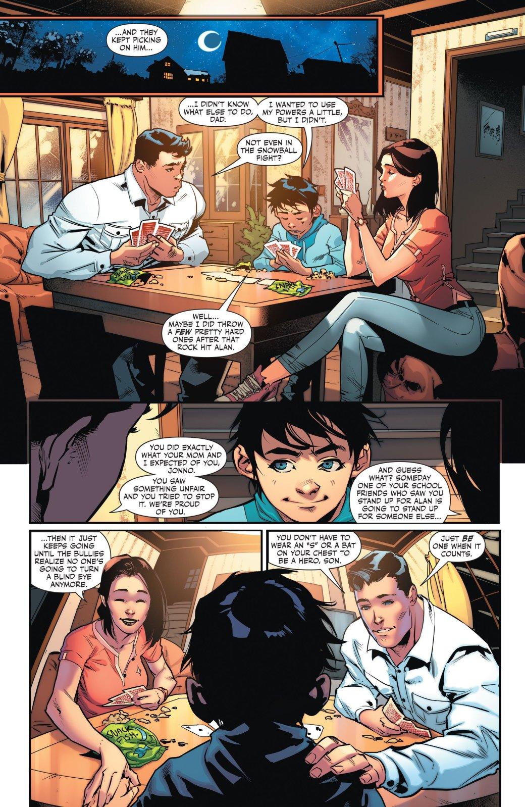 Похоже, Супербой и Робин уже готовы заменить Бэтмена и Супермена | Канобу - Изображение 2