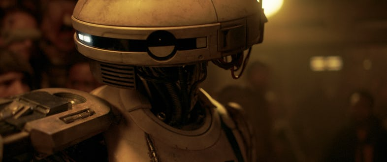 Разбор второго трейлера «Соло: Звездные войны. Истории». Все, что выупустили. - Изображение 10