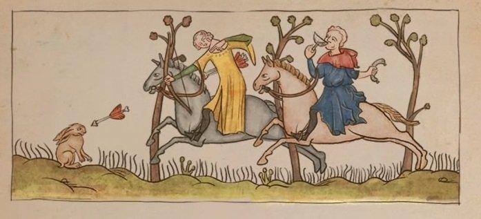 Контекст. Средневековая Богемия в Kingdom Come: Deliverance. - Изображение 24