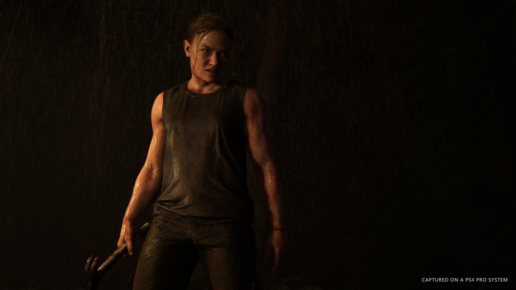 Режиссер The Last ofUsPart 2 рассказал, что его вдохновляет насоздание игр супором насюжет | Канобу - Изображение 3