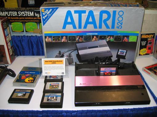 Взлеты и падения Atari. ч.3 | Канобу