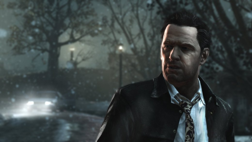 Max Payne: эволюция нуара    Канобу - Изображение 6
