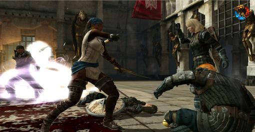 Dragon Age 2. Превью: век летучей мыши | Канобу - Изображение 7216
