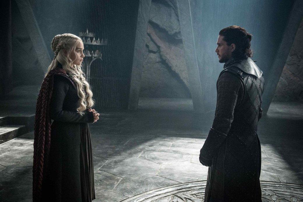 Рецензия на седьмой сезон «Игры престолов». - Изображение 1