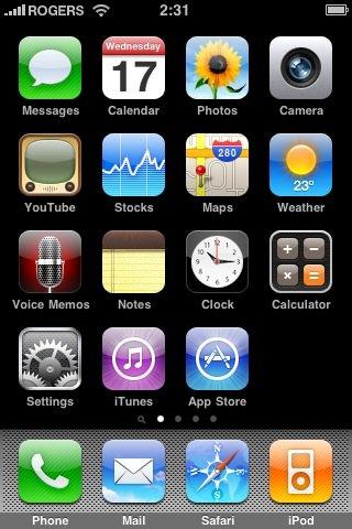 10 лет санонса iPhone 2G. Каким был первый смартфон Apple? | Канобу - Изображение 3