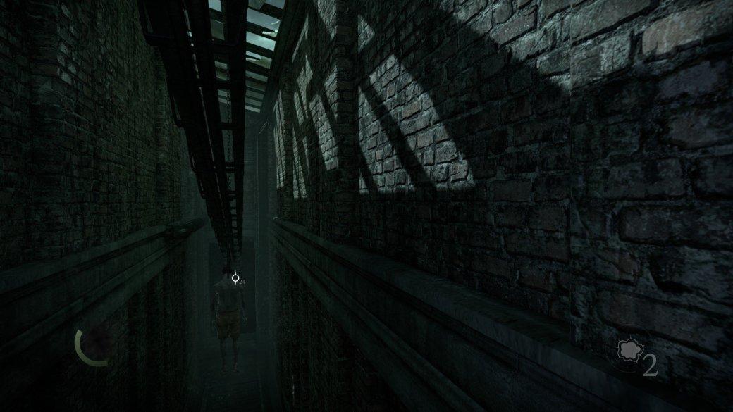 Обзор игры Thief | Канобу - Изображение 9129