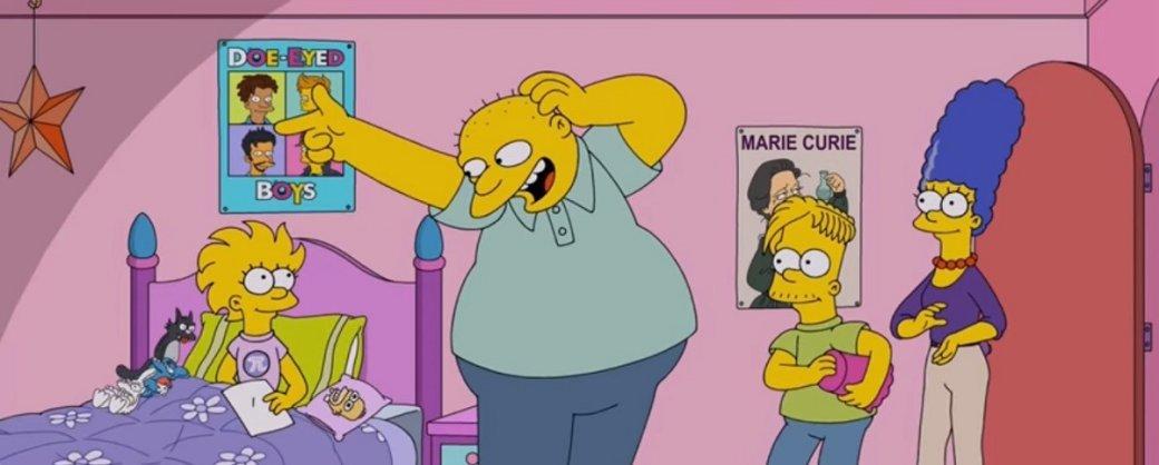 Шоураннер «Симпсонов» считает, что Майкл Джексон попал всериал, чтобы «завлечь» ксебе детей | Канобу - Изображение 5710