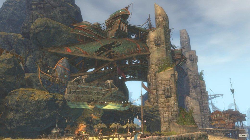 Guild Wars 2 - Драконы по полочкам | Канобу - Изображение 14