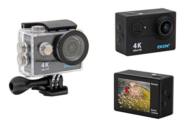 Лучшие экшн-камеры с AliExpress 2020 - топ-10 недорогих экшн-камер с хорошей стабилизацией и звуком   Канобу - Изображение 1491