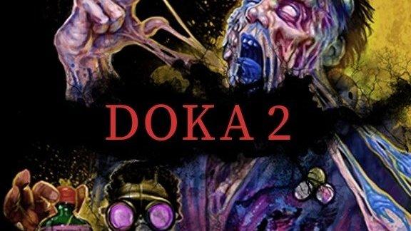5 впечатляющих скриншотов DOKA 2 KISHKI EDITION | Канобу