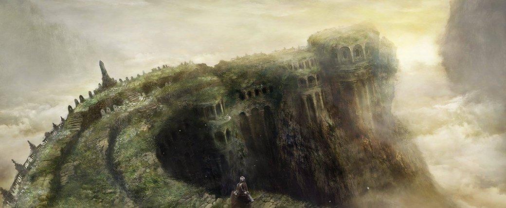 Рецензия на Dark Souls 3: The Ringed City | Канобу - Изображение 436