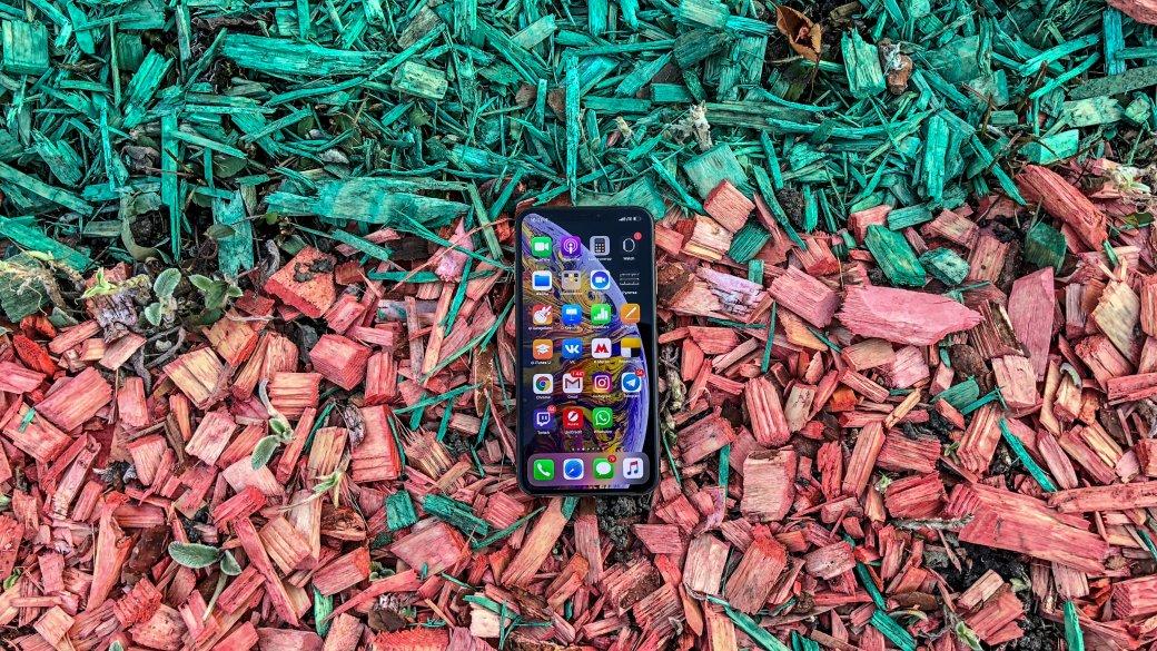 Большой обзор iPhone XSMax— стоитли онсвоих денег? | Канобу - Изображение 4