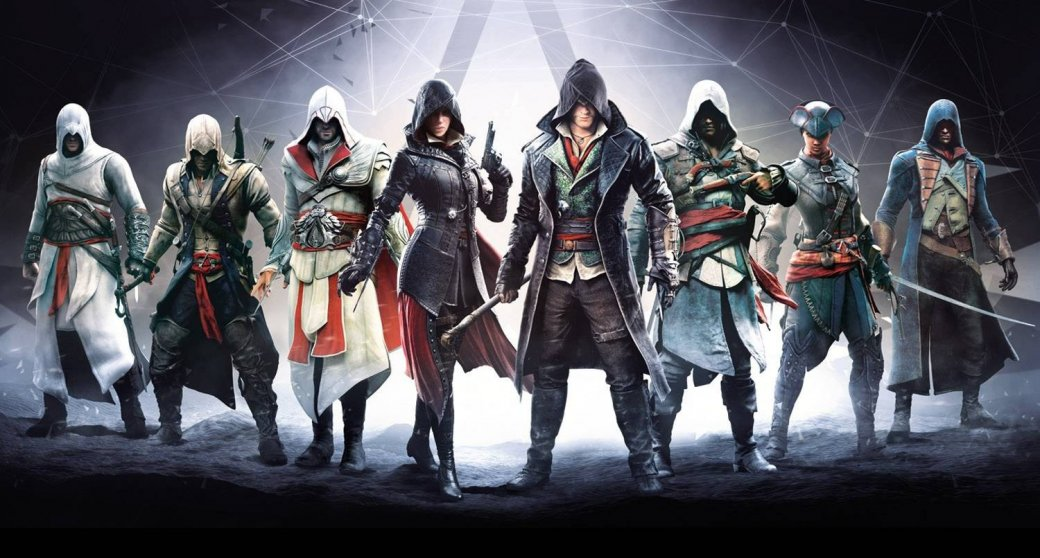 Выходящая воктябре Assassin's Creed Odyssey позволит сполна ощутить все прелести жизни вДревней Греции, перевоплотившись вКассандру или Алексиоса. Имеще предстоит влюбить всебяигроков, однако всерии уже предостаточно любопытных главных героев. Инаш сегодняшний небольшой тест поможет тебе узнать, вкакой эпохе убивалбы тамплиеров именноты.