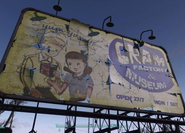 Fallout: North Star— модификация для Fallout 4 сновым сюжетом, оружием, броней икомпаньонами. - Изображение 1