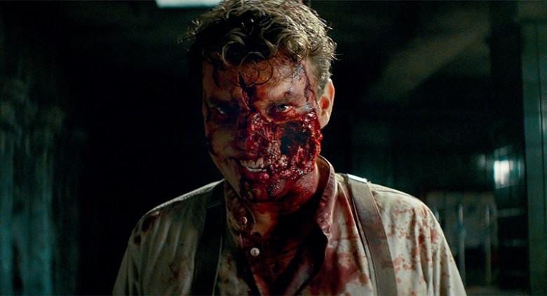 «Лучший фильм по Wolfenstein»: критики хвалят кровавый хоррор «Оверлорд» про нацистов-зомби | Канобу - Изображение 238