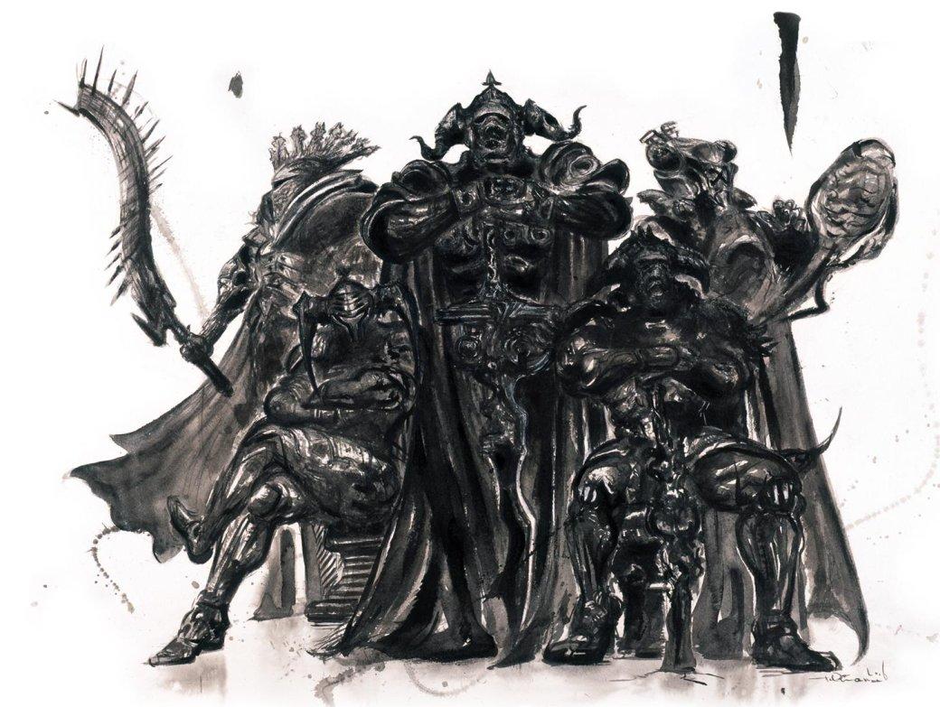 Рецензия на Final Fantasy XII: The Zodiac Age. Обзор игры - Изображение 10
