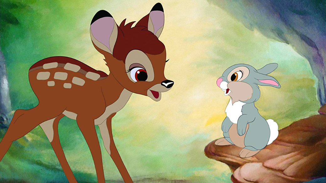 Лучшие диснеевские мультфильмы про животных, которые стоит пересмотреть вчесть выхода «Дамбо» | Канобу - Изображение 3344