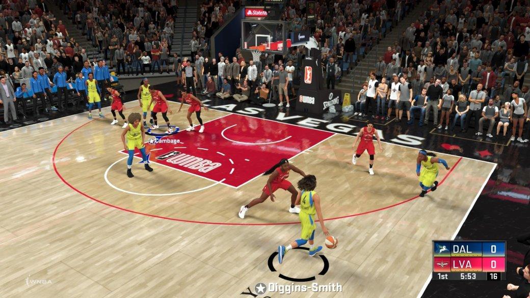 NBA 2K20 — идеальный баскетбольный симулятор для офлайна, но ужасный — для онлайна | Канобу - Изображение 5