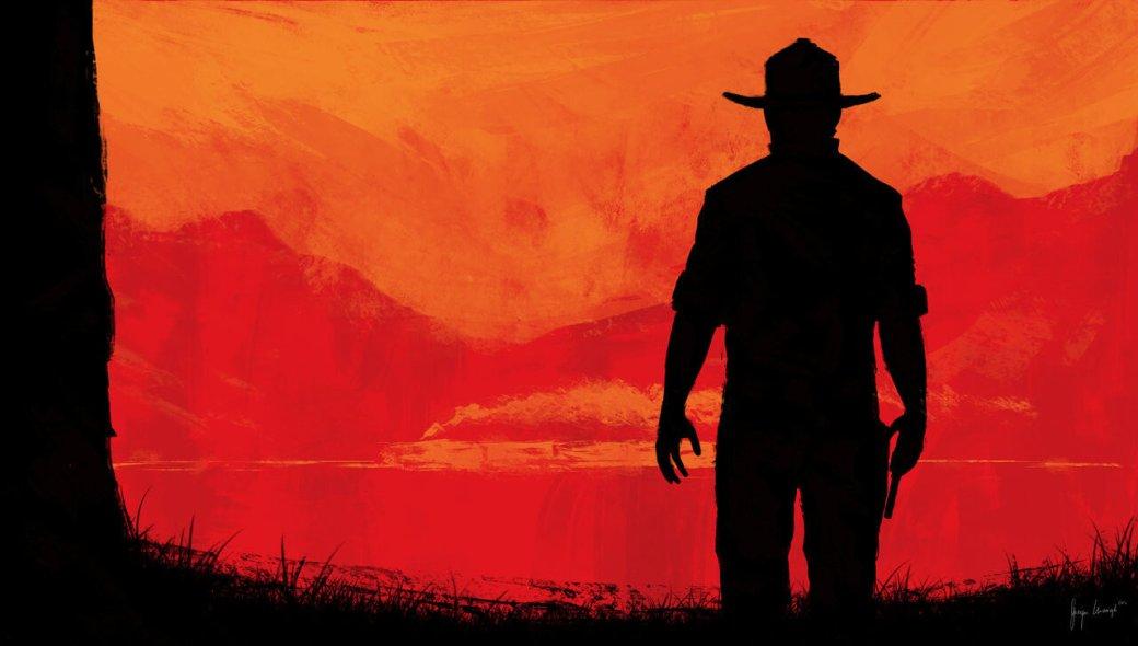 Первый трейлер Red Dead Redemption2— наши ожидания, мечты идогадки | Канобу - Изображение 11577