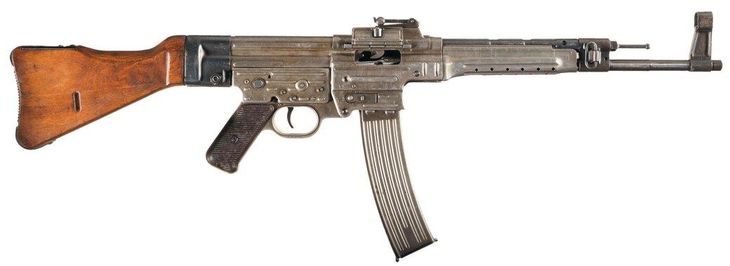 Гайд по Battlefield 5. Лучшее оружие - винтовки, пулеметы, автоматы, ПП - полный список | Канобу - Изображение 4