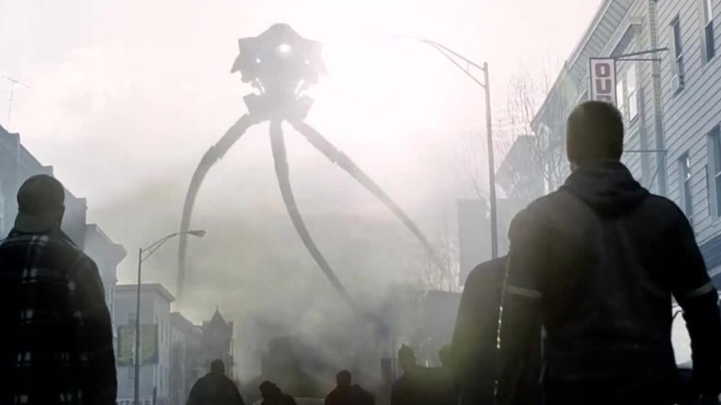 Как выглядят и устроены инопланетяне в фильмам - различные виды пришельцев в кино   Канобу - Изображение 3938