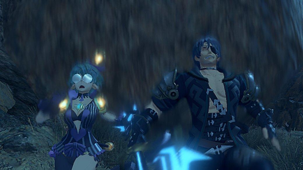 Рецензия на Xenoblade Chronicles 2. Обзор игры - Изображение 4