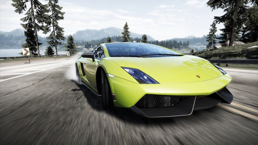 10 самых быстрых автомобилей Need for Speed | Канобу - Изображение 6121