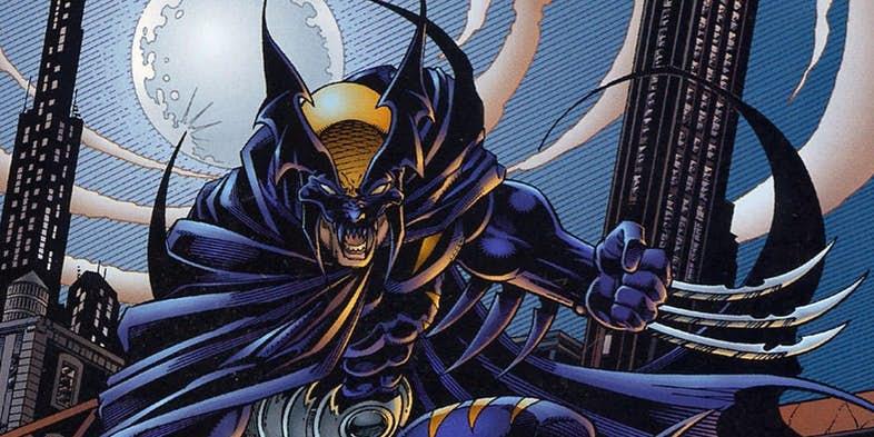 15 самых безумных версий Бэтмена    Канобу - Изображение 2090