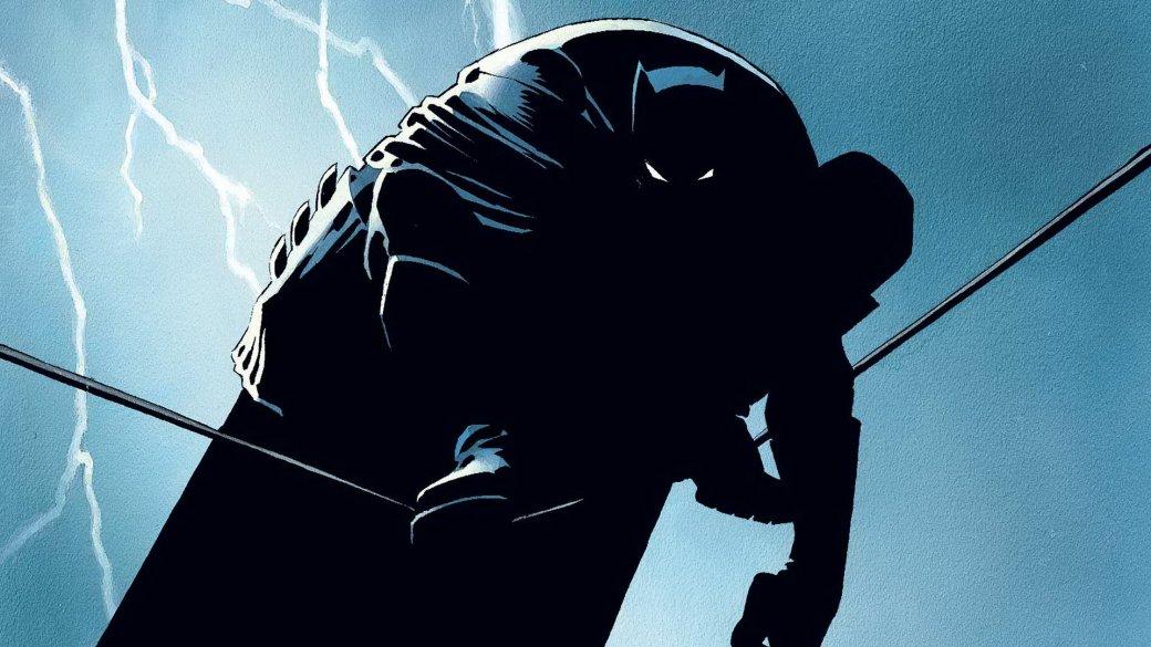 Как начать смотреть полнометражную супергеройскую анимацию | Канобу - Изображение 849