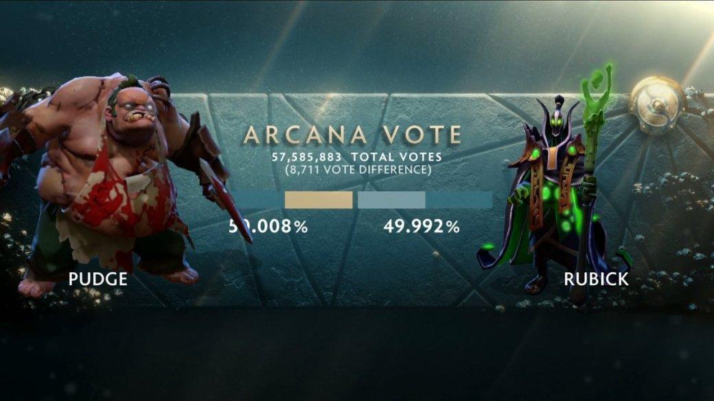 Агитация-пропаганда — как Reddit голосует за новую Аркану в Dota 2   Канобу - Изображение 1017
