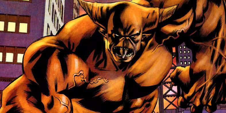 15 самых странных версий Халка в комиксах | Канобу - Изображение 5309