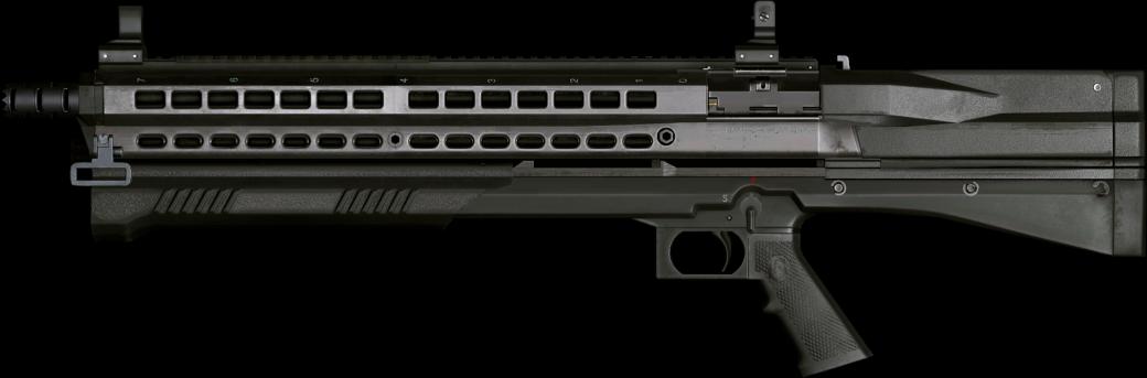 Гайд по Warface. Лучшее оружие за варбаксы — актуальный список и характеристики. - Изображение 6
