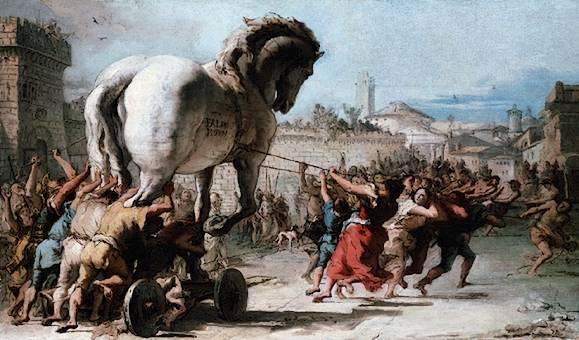 Мифы Древней Греции в Assassin's Creed: Odyssey — Медуза Горгона, Минотавр, а также Зевс и Посейдон | Канобу - Изображение 2