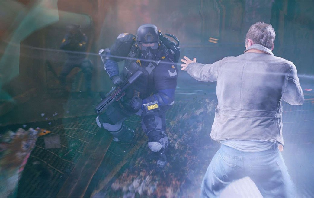 Рецензия на Quantum Break | Канобу - Изображение 3