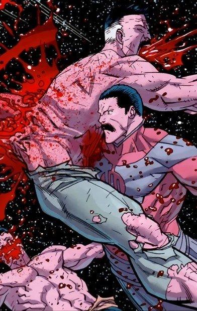 Супергерои, ставшие злодеями   Канобу - Изображение 19