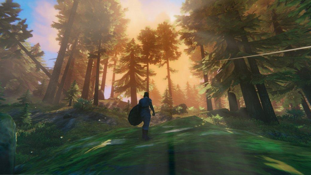 Все о Valheim (2021) в Steam: обзор, гайды, как играть, моды, новости | Канобу - Изображение 4069