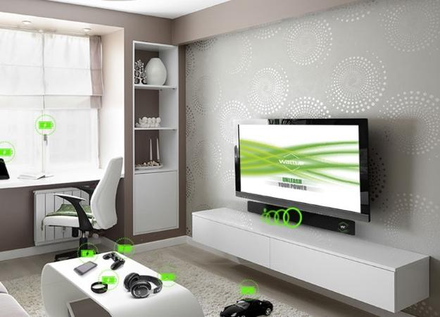 Apple подала два патента, связанных стехнологией бесконтактной беспроводной зарядки. - Изображение 1