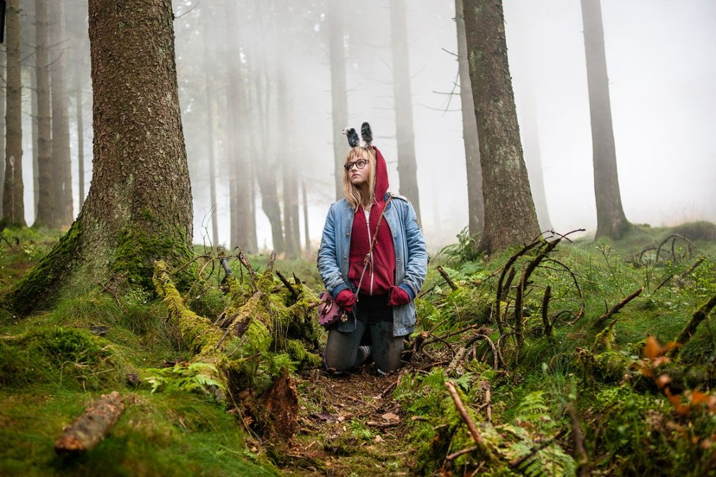Рецензия на«Яубиваю великанов»— трогательное, нопрямолинейное кино озакате детства | Канобу - Изображение 5
