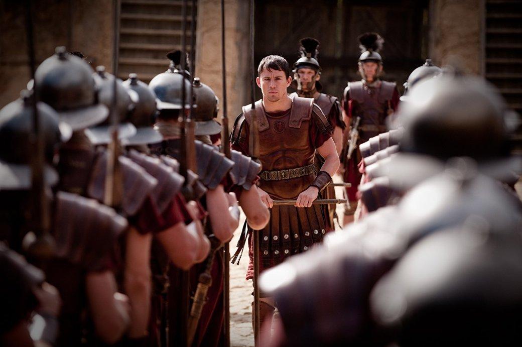 7 фильмов, похожих на «Игру престолов»
