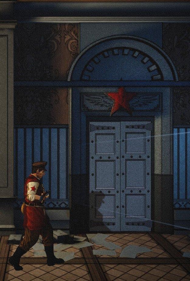 Какой показана Россия в Assassin's Creed Chronicles: Russia | Канобу - Изображение 16
