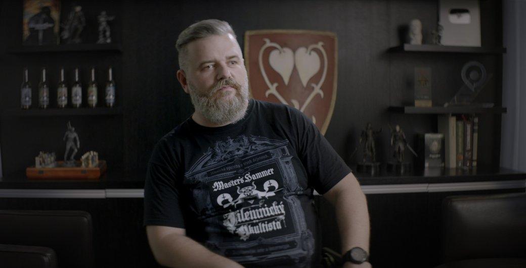 «Только в Чехии написали, что наша игра — мусор». Вышла документалка о создании KC: Deliverance | Канобу - Изображение 1