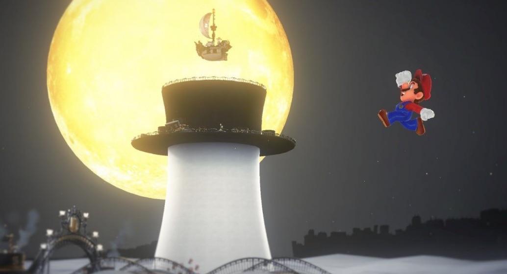 Рецензия на Super Mario Odyssey | Канобу - Изображение 4