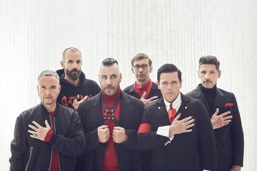 Вышел седьмой альбом легендарной группы Rammstein. Мыждали его десятьлет! | Канобу - Изображение 1757