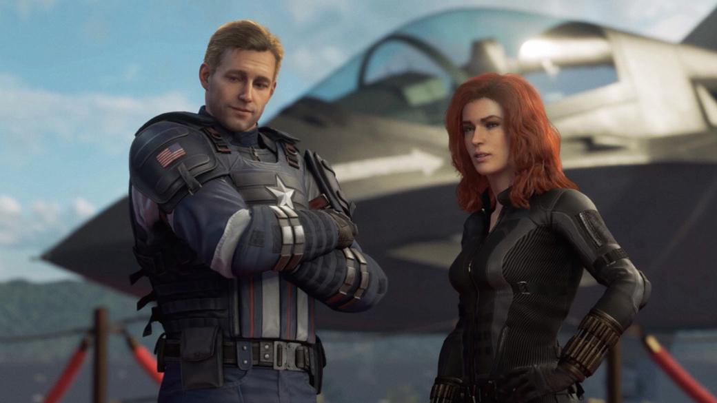 Marvel's Avengers повторяет настроение «Финала» и«Войны Бесконечности», ноэтоголи мыхотели? | Канобу - Изображение 2