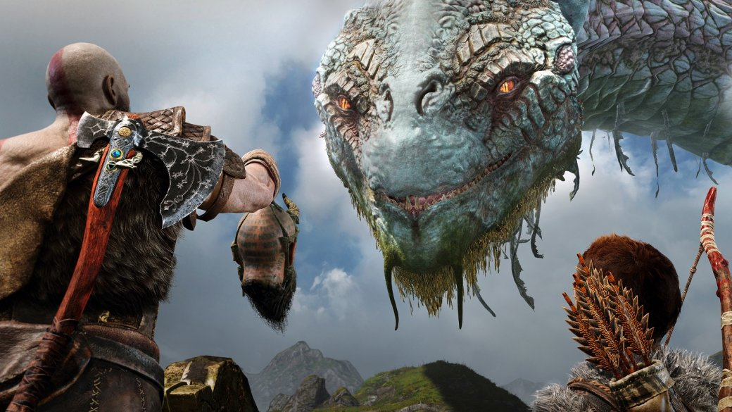 Суть. God of War — игра, которую нельзя пропускать. - Изображение 3