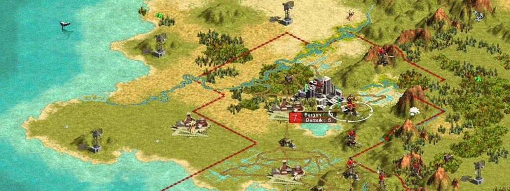 «Насколько я знаю, Сид Мейер играл в Civilization V только однажды» | Канобу - Изображение 8967
